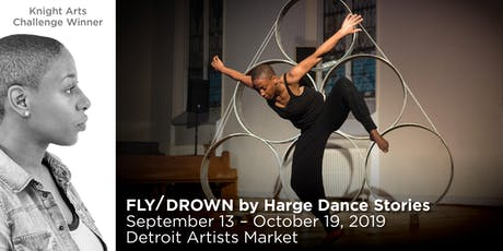 FLY / DROWN - Performance by Jennifer Harge tickets