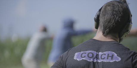 Range Day - For Previous Defensive Handgun Students Only tickets