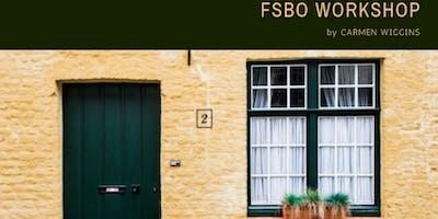 FSBO Workshop
