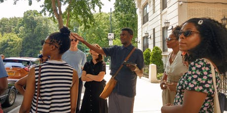 Rezoning and Displacement Tour in Central Harlem tickets