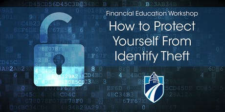How to Protect Yourself from Identity Theft tickets