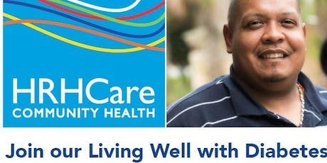 Living Well with Diabetes Workshops tickets