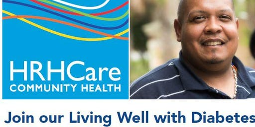 Living Well with Diabetes Workshops