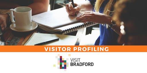 Visitor Profiling Presentation