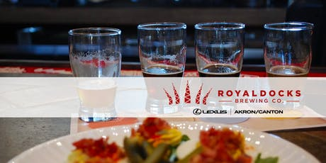 Experience Amazing Beer + Wine Dinner tickets