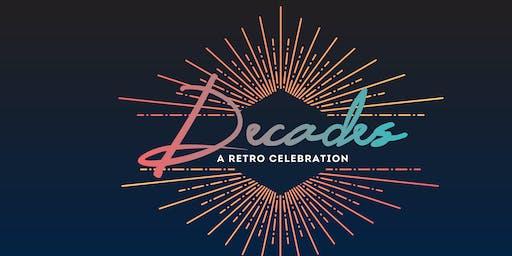 Decades: A Retro Celebration