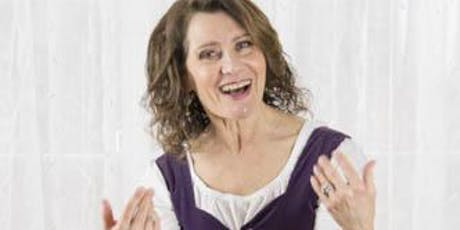 Tales of New England w/Storyteller Monica J. Peterson tickets