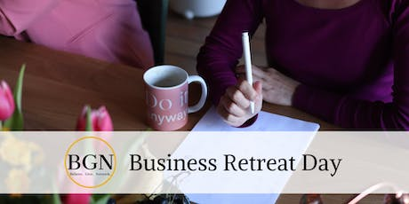 Business Retreat Day tickets