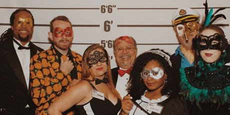 Murder Mystery Dinner Theater in Portland tickets