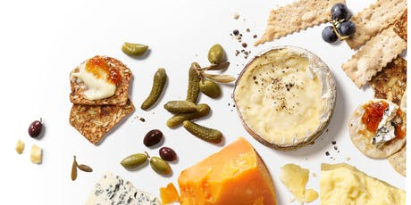 Cheese School: A Small Plates Taste of Italy tickets