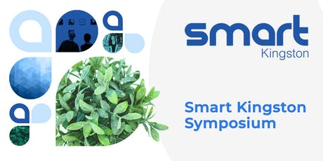 Smart Kingston Symposium tickets