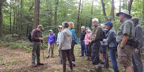 Housatonic Heritage Walk: Walking the Royal Hemlock Trail tickets