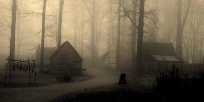 Henricus Paranormal Overnight