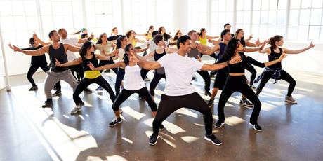 Naperville, IL - BollyX Cardio Level 1 Workshop tickets