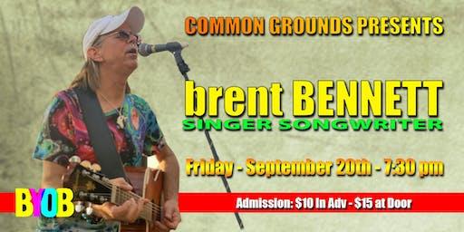 Brent Bennett