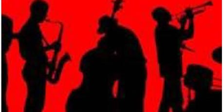 The Best Darn Jazz Club in Danbury boletos