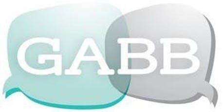 GABB Group Meeting - September 2019 tickets