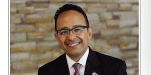Member Breakfast: Consul General of Mexico, Carlos...