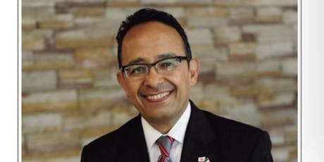 Member Breakfast: Consul General of Mexico, Carlos González Gutiérrez tickets