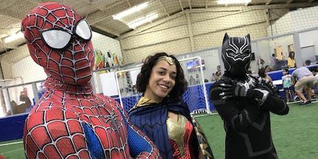 Superhero Autism Activity Day - Hartford, MI - Presented by Centria Autism tickets