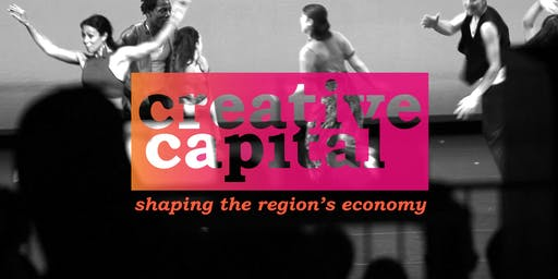 Creative Capital: Shaping the Region's Economy Screening and Conversation