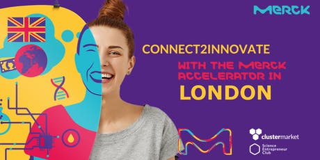 The Connect2innovate Pitch Night tickets