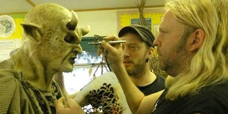 Hands On Practical Effects for Your Movie Weekend Masterclass tickets