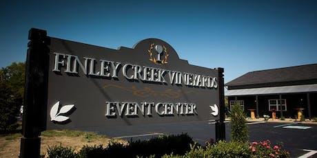 Finely Creek Vineyards Community Open House tickets