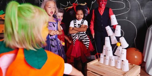 Halloween Autism Activity Day - Monroe, MI - Presented by Centria Autism
