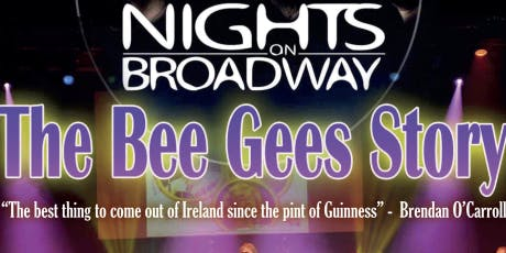 Bee Gees tickets