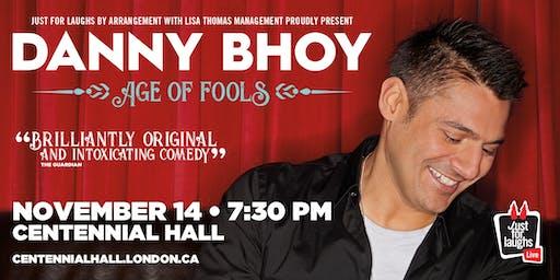 Danny Bhoy - Age of Fools