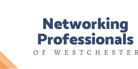 Networking Professionals of Westchester- Fall Event tickets