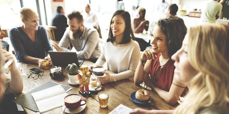 Restaurant & Hospitality Careers | The Power of Networking tickets