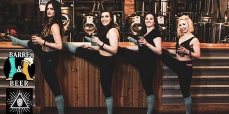 Barre & Beer at 27A Brewing Co. tickets