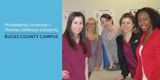 Occupational Therapy Assistant Studies Program Information Session