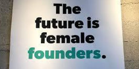 Female Founders Office Hours tickets