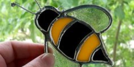 Bee Stained Glass: One-and -Done tickets