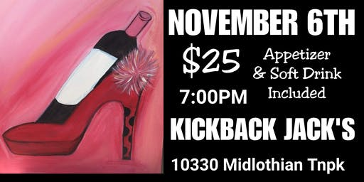 Paint Party (Kickback Jack's Midlo)
