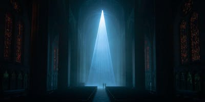 Illuminate and Grace Cathedral present GRACE LIGHT