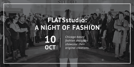 FLATSstudio Presents: A Night of Fashion tickets