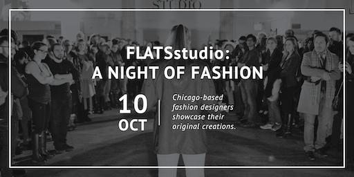FLATSstudio Presents: A Night of Fashion