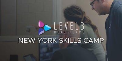 NY Sim Chapter Skills Camp Advanced Debriefing