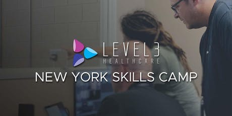 NY Sim Chapter Skills Camp Advanced Debriefing tickets