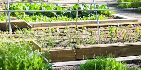 Sustainable Community Gardens tickets