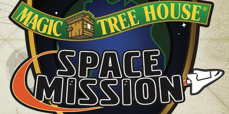 Magic Tree House: Space Mission tickets