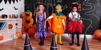 Halloween Autism Activity Day - East Portland, OR - Presented by Centria Autism
