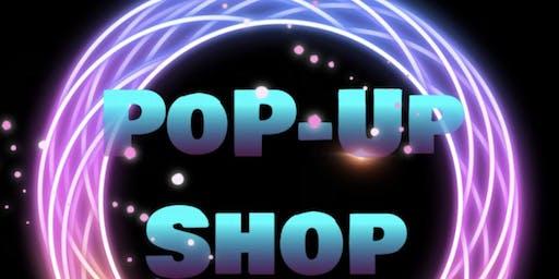Desoto PoP-Up shop