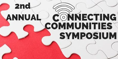 2nd Annual Connecting Communities Symposium tickets