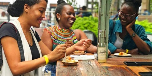 Harlem Restaurant Week | Taste & Talk:Rice Cultures of the African Diaspora