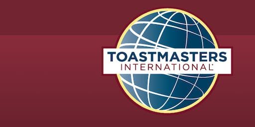 Noontime Toastmasters
